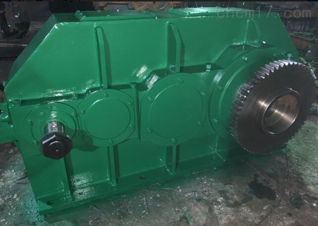 QY3D560-31.5-7CA起重机减速机