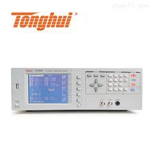 TH2684常州同惠 TH2684 高精度绝缘电阻测试仪
