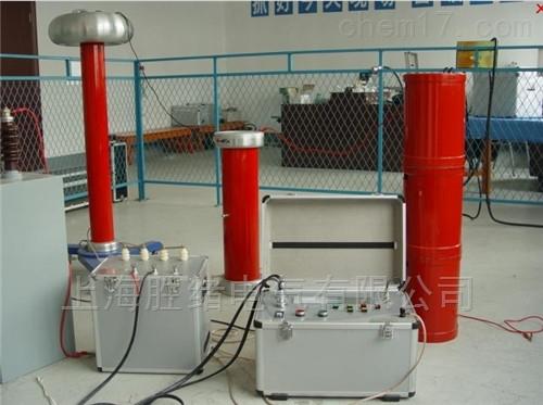 上海串联谐振耐压试验成套装置