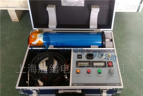 SGF-60KV/5mA便携式直流高压发生器