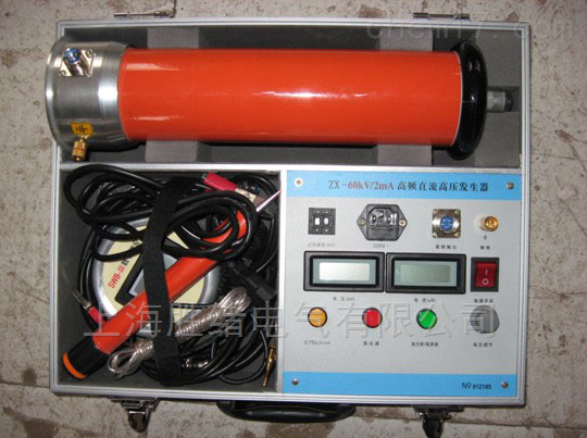氧化锌直流泄露测试仪