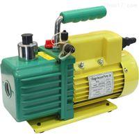 修抽氣泵/單級雙級冷媒真空泵