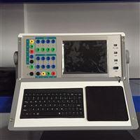 三相微機保護裝置試驗系統