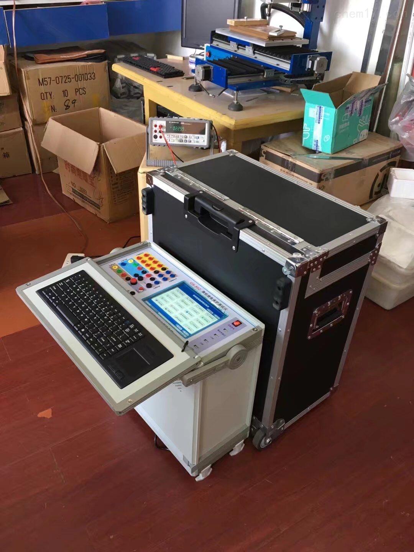 三相繼電保護測試儀校驗儀