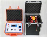 久益電力接地導通電阻測試儀