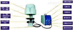全自動對焦顯微激光拉曼掃描成像光譜儀