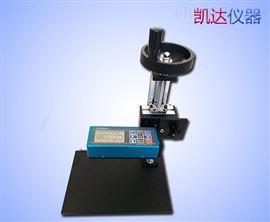 粗糙度仪测量平台