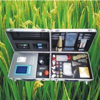 TY-GP02腾宇仪TY-GP02高智能测土配方施肥仪