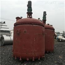 重庆回收二手不锈钢高压反应釜