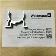 Waldmann光源