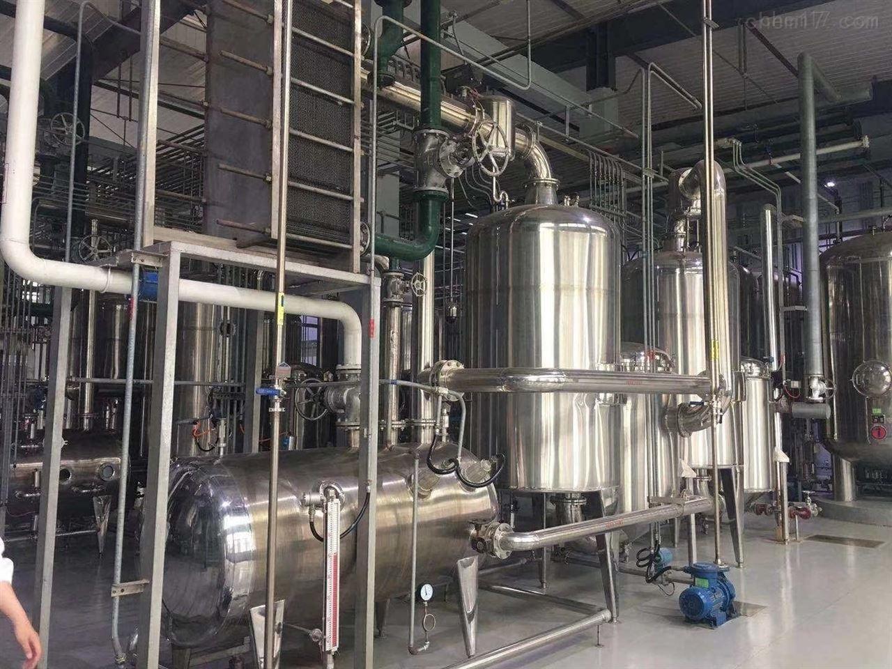 强制循环蒸发器二手强制循环蒸发器