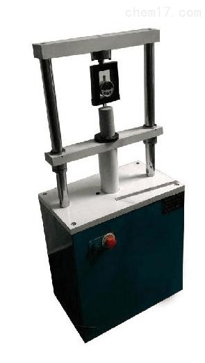 石油支撑剂压力试验机