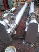 运输机水冷式采用轴承通水式降温