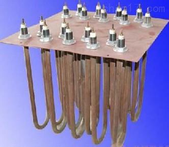 HRY8带翅片管护套式电加热器