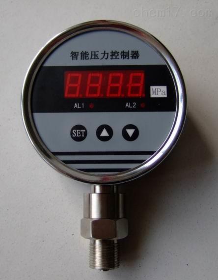 智能压力控制器