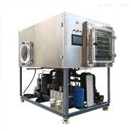土壤冻干机 真空冷冻干燥机