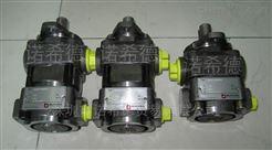 bucher hydraulicsBUCHER齿轮泵