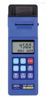 AP-450K安立计器 打印机式温度计