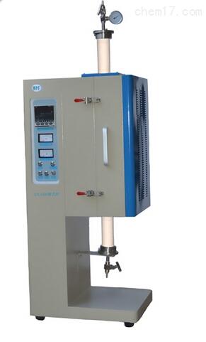1600℃立式管式炉