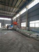 大城水泥基匀质板设备厂家