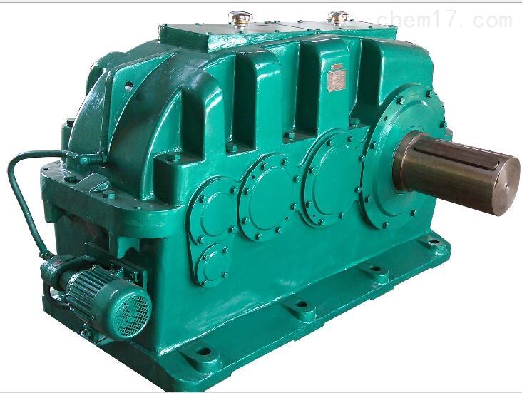 泰兴:ZSY500-35.5-1减速机