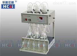华晨HCA-300多功能蒸馏器