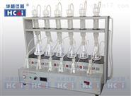 华晨HCA-306 多功能蒸馏器