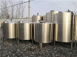 回收发酵罐