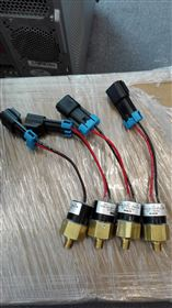 CD-11C4NASON压力开关CD系列使用特性