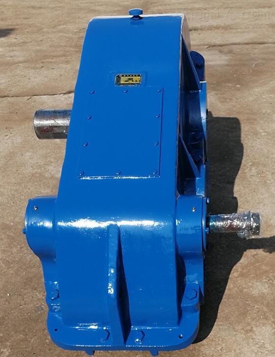 供应:ZQD850+250-163.38圆柱齿轮减速机
