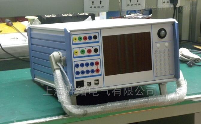 SUTE-800A全自动继电器测试仪