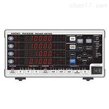 PW3335日本日置 PW3335 电参数测量仪(功率计)