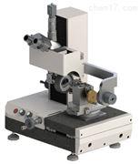 刀具角度投影测量仪