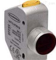 美国邦纳BANNER检测传感器主要特征