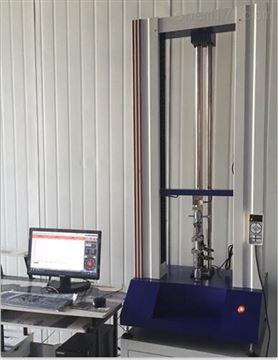 ZY-5000N防水材料拉力试验机