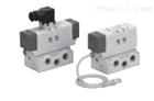 5通电磁阀/符合ISO标准