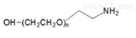 PEG衍生物HO-PEG-NH2羟基聚乙二醇氨基 修饰PEG