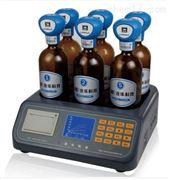BOD水質檢測儀