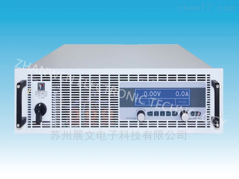 德国EA-PS 9000 3U系列可编程直流电源