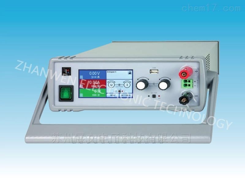EA-PSI 9000 DT系列可编程直流电源