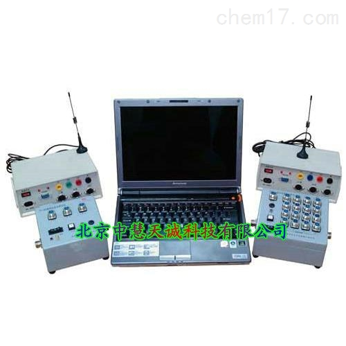 DFC-KTF-3B通风机综合测试仪
