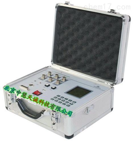 空压机综合参数测试仪