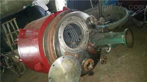 长期回收不锈钢内盘管反应釜