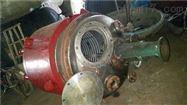 公司常年回收二手不锈钢内盘管反应釜