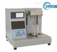 SYD-2806I瀝青軟化點試驗儀