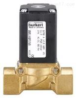 宝德BURKERT伺服辅助式两位两通隔膜电磁阀