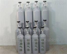 ZYQT-100-4L氮中甲烷(CH4/N2)氣體標準物質規格