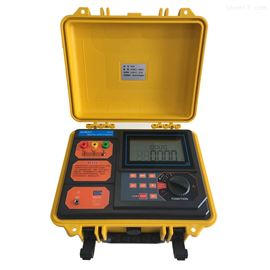 S470S470 数字式接地电阻测试仪