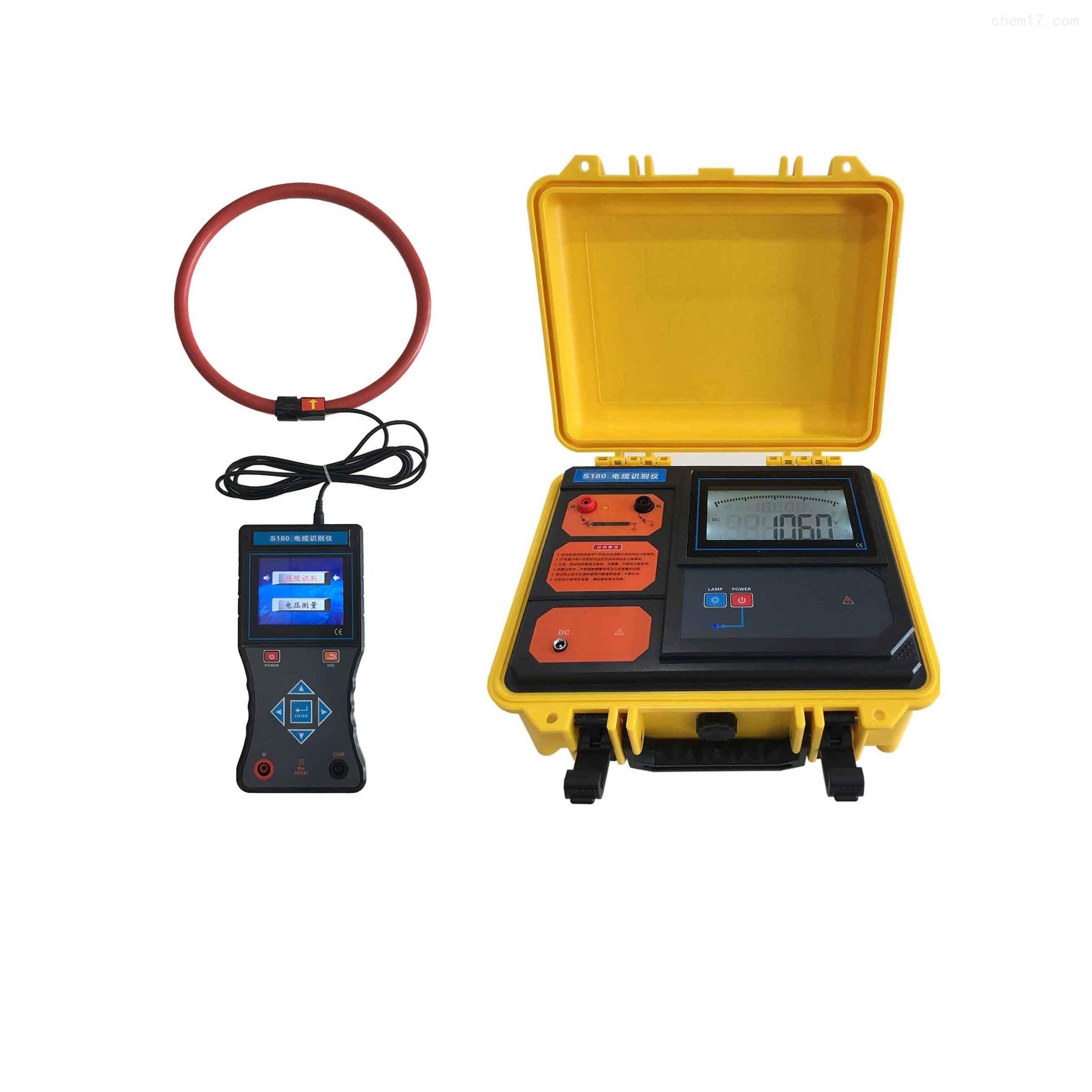 S180 电缆识别仪