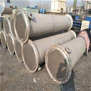 二手列管冷凝器厂家低价